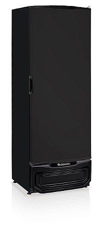 Refrigerador Vertical Visa Cooler 578L Porta Cega GELOPAR GPTU-570 C