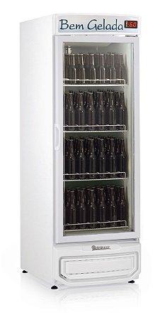Refrigerador de Bebidas Cervejeira 572L GELOPAR GRBA-570 PVA
