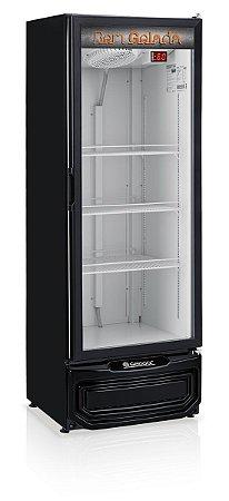 Refrigerador de Bebidas Cervejeira 410L GELOPAR GRBA-400 PV