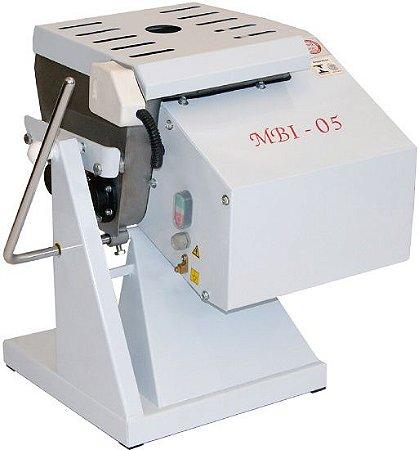 Amassadeira Semirrápida Basculante GASTROMAQ MBI-05