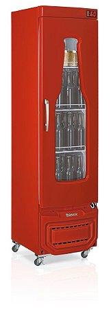 Refrigerador de Bebidas Cervejeira 228L GELOPAR GRB-23 EVC