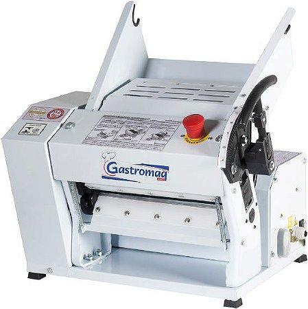 Cilindro Laminador de Mesa 300mm GASTROMAQ CLE-300