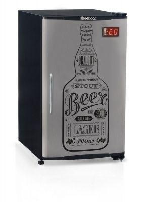 Refrigerador de Bebidas Cervejeira 112L GELOPAR GRBA-120 GW