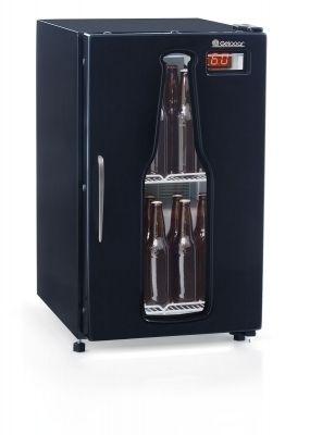 Refrigerador de Bebidas Cervejeira 112L GELOPAR GRBA-120 C PR