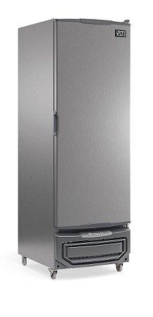 Conservador / Refrigerador Vertical 577L Tripla Ação GELOPAR GPC-57SB TI