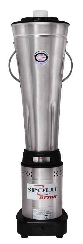 Liquidificador Attak 10 Litros Baixa Rotação SPOLU SPL-052AC/052AD