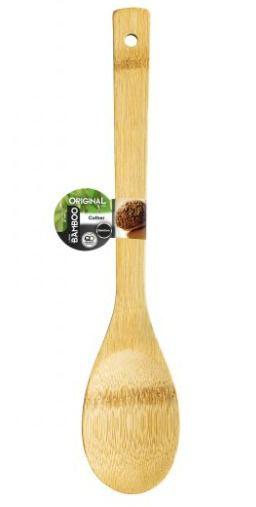 Colher Bamboo ORIGINAL LINE SL0640