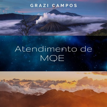 Atendimento de MQE com Grazi Campos