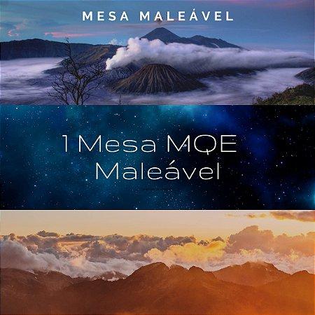 1 Mesa MQE/ Maleável - ( Grf )