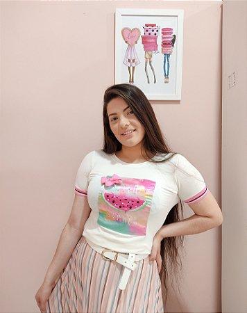 Tshirt Luxo