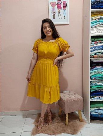 Vestido Mel Coral