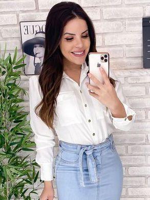 Camisa Erica