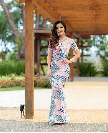 Vestido Angélica