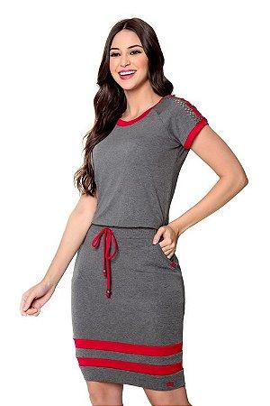 Vestido Layla Hapuk