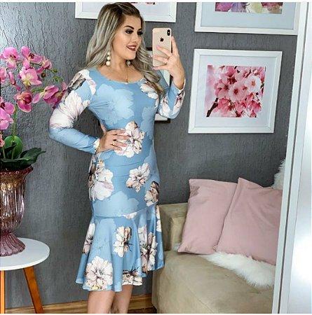 Vestido Nafonte