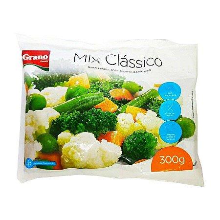 MIX CLASSICO GRANO 300G