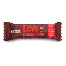 BARRA HARTS LOVE PACOQUINHA 35G