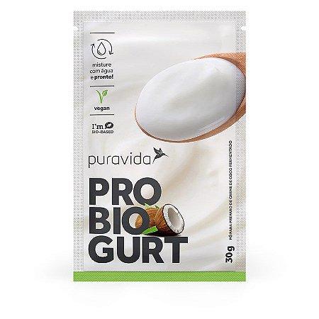PROBIOGURT PURA VIDA 30G
