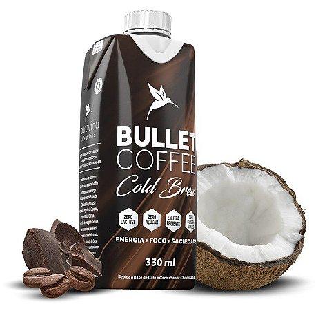 BULLET COFFE COLD BREW PURA VIDA 330ML