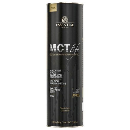 MCT ESSENTIAL NUTRITION 250ML