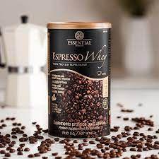 EXPRESSO ESSENTIAL NUTRITIION WHEY SABOR CAFE 462G