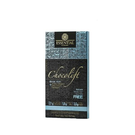 CHOCOLIFT ESSENTIAL NUTRITION BRAZIL NUTS 40G