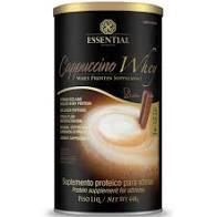CAPPUCCINO ESSENTIAL NUTRITION WHEY 448G
