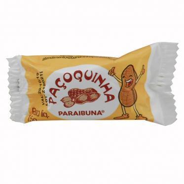 PACOQUINHA PARAIBUNA 15G