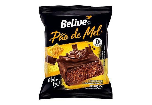 PAO MEL BELIVE 45G