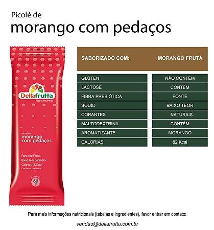 PICOLE MORANGO DELLAFRUTA