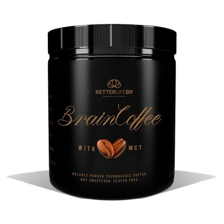 BRAIN COFFEE BETTERLIFE 200G
