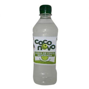 AGUA DE COCO RESFRIADA COCO NOVO 500ML