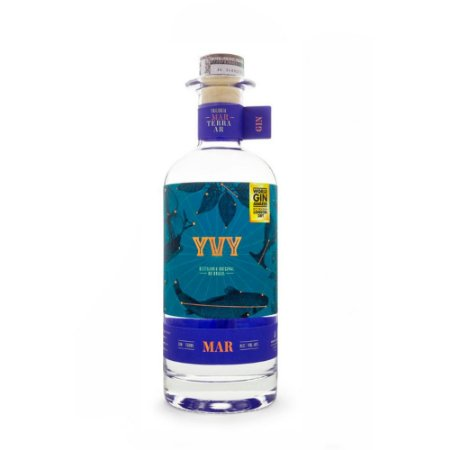 GIN MAR YVY 750ML
