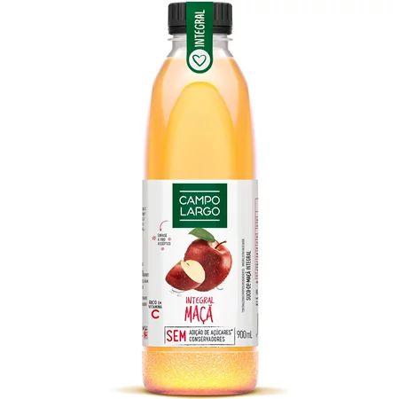 SUCO MACA PET CAMPO LARGO 900ML