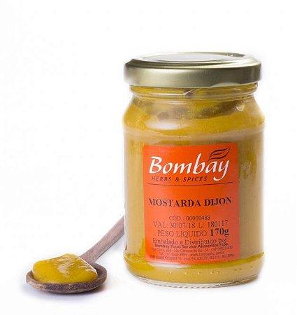 MOSTARDA DIJON BOMBAY 250G