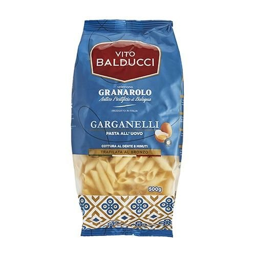 MASSA GARGANELLI VITO BALDUCCI 500G