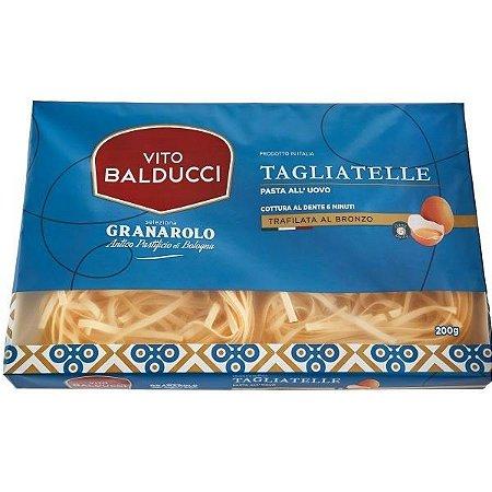 MASSA TAGLIATELLE VITO BALDUCCI 200G