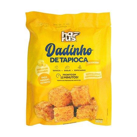 DADINHO DE TAPIOCA TRADICIONAL HARUS 300G