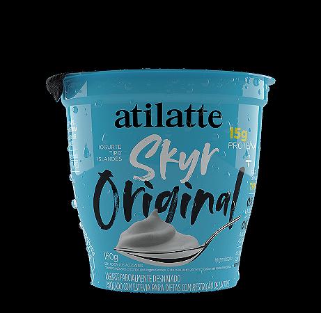 Iogurte Skyr Original Atilatte 160g
