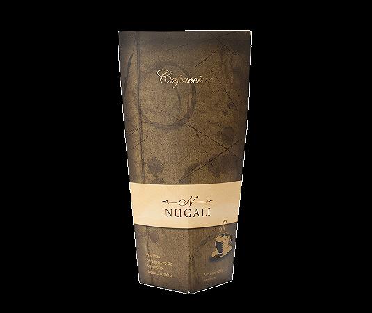 Pastilha cappuccino Nugali 200g