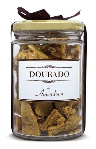 Amendoim Dourado 140g