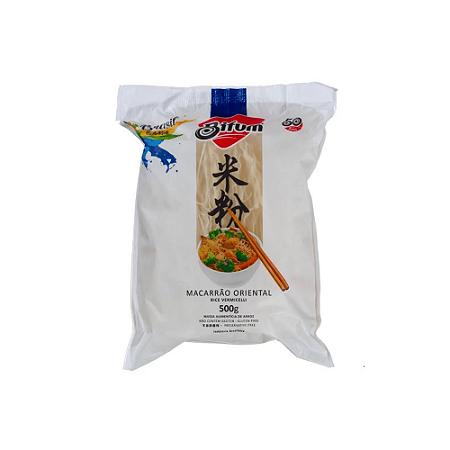 Massa de arroz Bifum 500g
