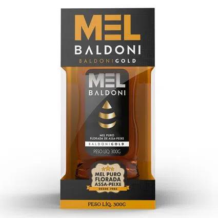 Mel gold baldoni 300g