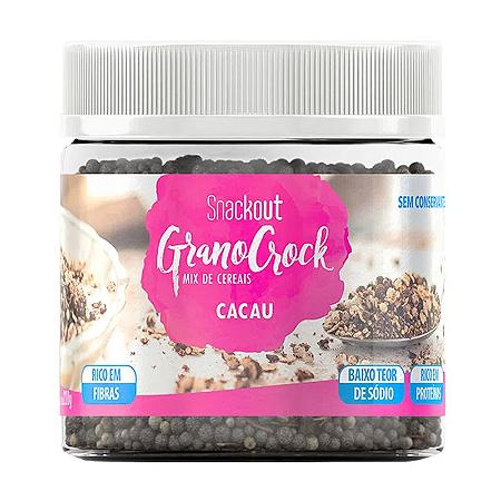 Granola cacao granorock Snackoutr 220g