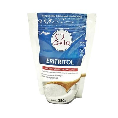 Adoçante Eritritol Qvita 250g