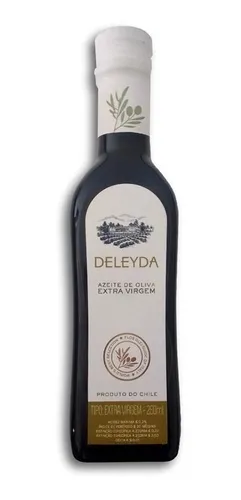 Azeite de oliva extra virgem Deleyda 250ml