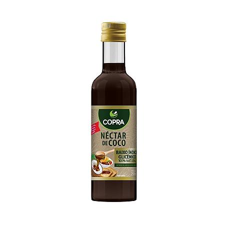 Nectar de coco organico Copra 250 ml
