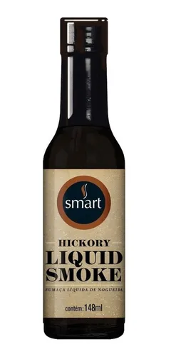 Fumaça liquida Smart 148ml