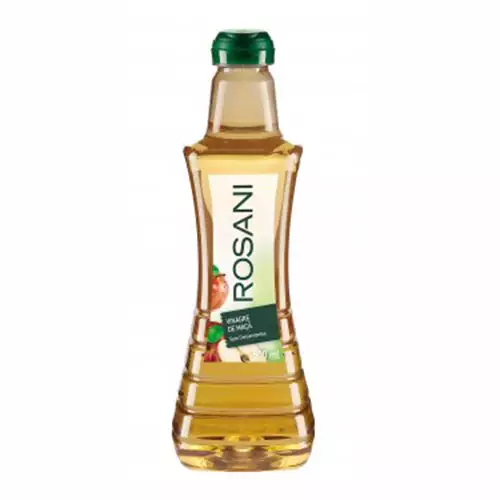 Vinagre de maçã Rosani 500ml