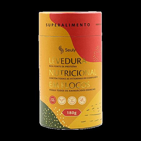 Levedura Nutricional Souly 180g